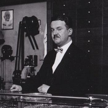 Optiker Franz Buffa