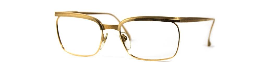 Brille von Optik Buffa